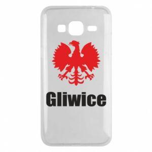 Etui na Samsung J3 2016 Gliwice