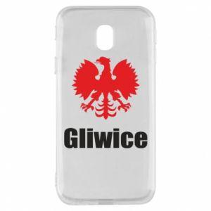 Etui na Samsung J3 2017 Gliwice