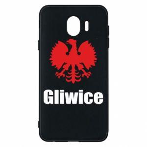 Etui na Samsung J4 Gliwice