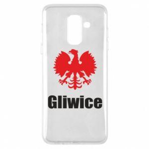Etui na Samsung A6+ 2018 Gliwice