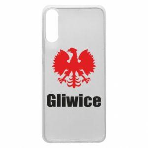 Etui na Samsung A70 Gliwice