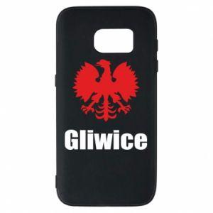 Etui na Samsung S7 Gliwice