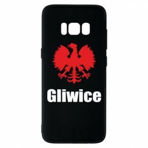 Etui na Samsung S8 Gliwice