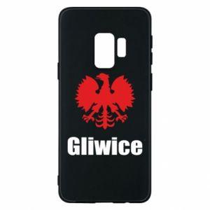 Etui na Samsung S9 Gliwice