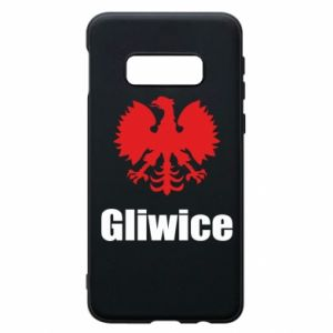 Etui na Samsung S10e Gliwice