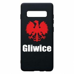 Etui na Samsung S10+ Gliwice