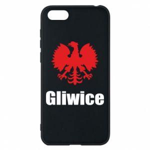 Etui na Huawei Y5 2018 Gliwice