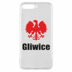 Etui na Huawei Y6 2018 Gliwice