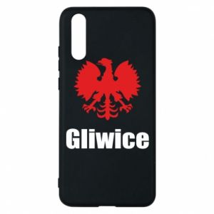 Etui na Huawei P20 Gliwice
