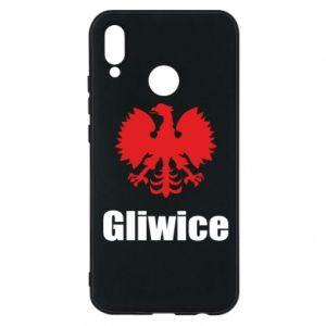 Etui na Huawei P20 Lite Gliwice