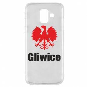 Etui na Samsung A6 2018 Gliwice