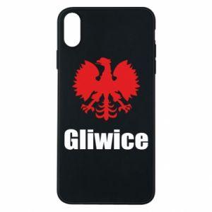 Etui na iPhone Xs Max Gliwice