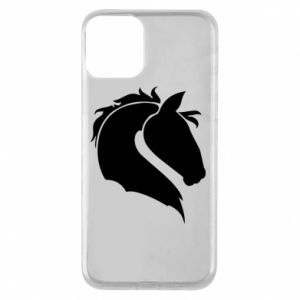 iPhone 11 Case Horse head