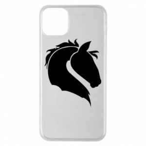 iPhone 11 Pro Max Case Horse head