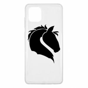 Samsung Note 10 Lite Case Horse head