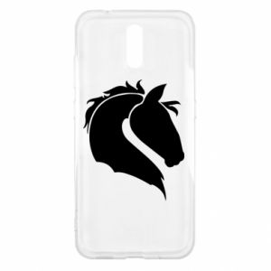 Nokia 2.3 Case Horse head