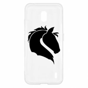 Nokia 2.2 Case Horse head