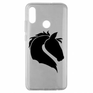 Huawei Honor 10 Lite Case Horse head