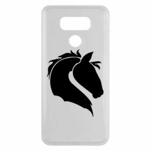 Etui na LG G6 Głowa konia