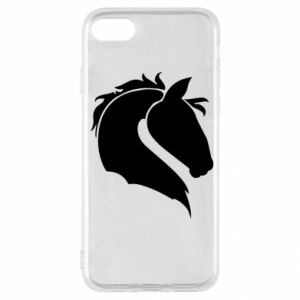 iPhone SE 2020 Case Horse head