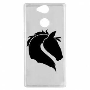 Etui na Sony Xperia XA2 Głowa konia