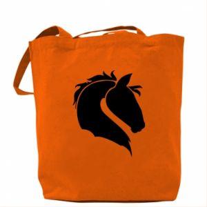 Bag Horse head