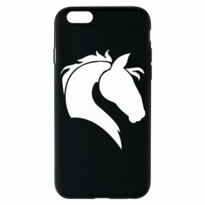 iPhone 6/6S Case Horse head