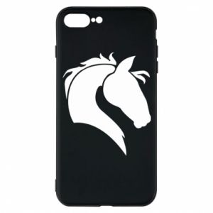 iPhone 7 Plus case Horse head