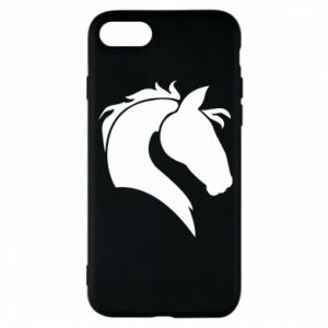 iPhone 8 Case Horse head