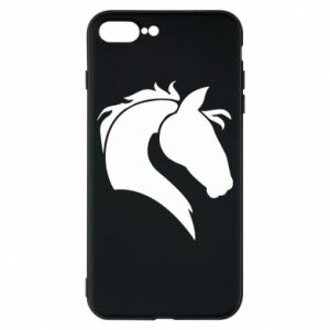 iPhone 8 Plus Case Horse head