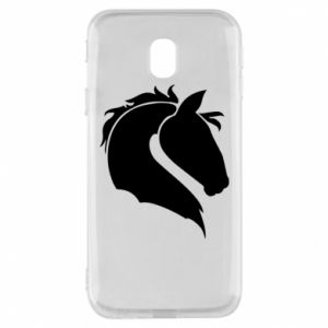 Phone case for Samsung J3 2017 Horse head