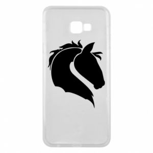 Samsung J4 Plus 2018 Case Horse head
