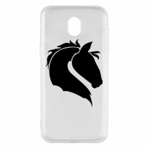 Phone case for Samsung J5 2017 Horse head