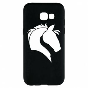 Phone case for Samsung A5 2017 Horse head