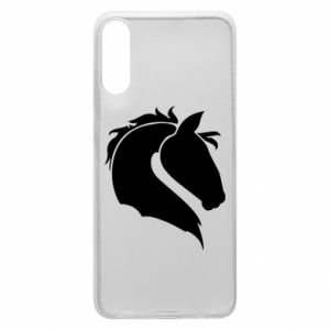 Phone case for Samsung A70 Horse head