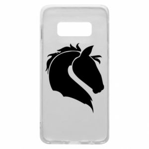 Phone case for Samsung S10e Horse head