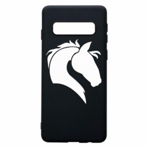 Phone case for Samsung S10 Horse head