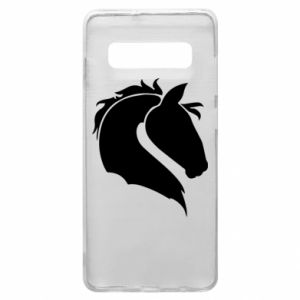 Phone case for Samsung S10+ Horse head