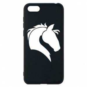 Phone case for Huawei Y5 2018 Horse head