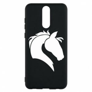 Huawei Mate 10 Lite Case Horse head