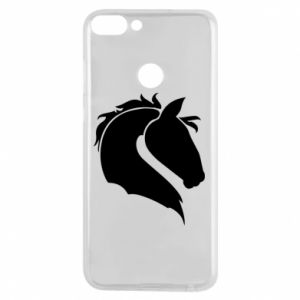 Huawei P Smart Case Horse head