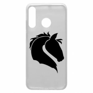 Phone case for Huawei P30 Lite Horse head