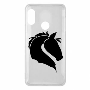 Mi A2 Lite Case Horse head