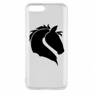 Phone case for Xiaomi Mi6 Horse head