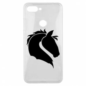 Phone case for Xiaomi Mi8 Lite Horse head