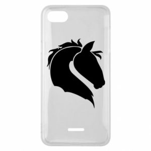 Xiaomi Redmi 6A Case Horse head