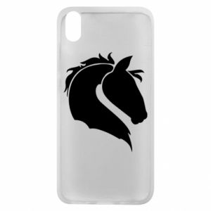 Xiaomi Redmi 7A Case Horse head