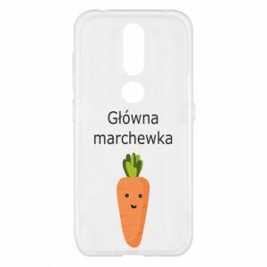 Etui na Nokia 4.2 Główna marchewka