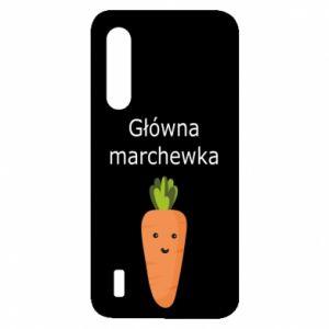 Etui na Xiaomi Mi9 Lite Główna marchewka