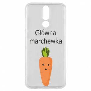 Etui na Huawei Mate 10 Lite Główna marchewka